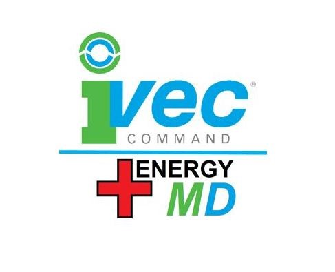 IVEC Command Industrial Air Filtration Technology
